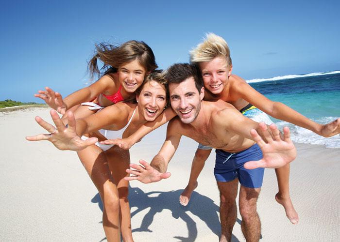 Milano marittima, vacanze divertenti per tutta la famiglia