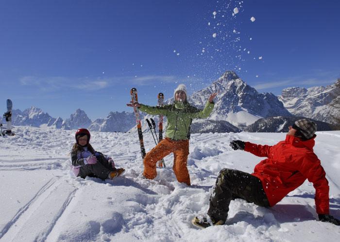 Sciare in Italia, alcuni consigli per questo inverno
