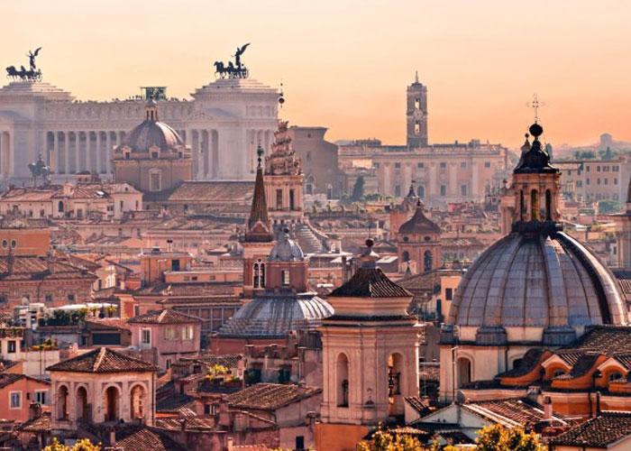 Soggiornare a Roma risparmiando