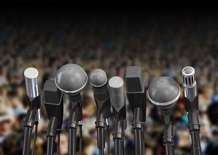 La paura di parlare in pubblico: i sintomi