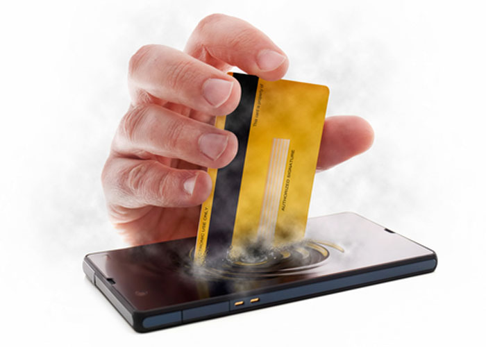 Smartphone, un portafoglio digitale sicuro e affidabile