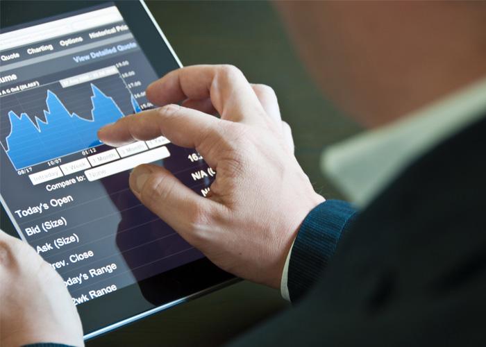 Il trading online, rischi e benefici